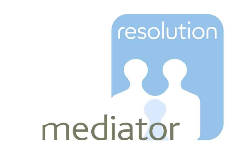 Family Mediation Salisbury Dorset Wiltshire Hampshire resolution mediator logo